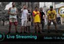 Anderson Vilela y Revolution Sound en VIVO