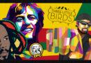 JUNTOS: Toots and the Maytals , Ziggy Marley y Ringo Starr