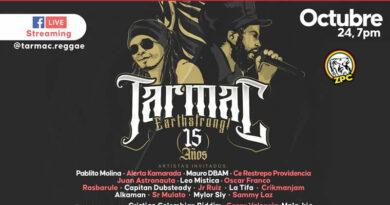 TARMAC celebra sus 15 años