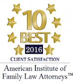 10 Best 2016 FLA