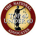 Top 40 Lawyer in Tampa FL