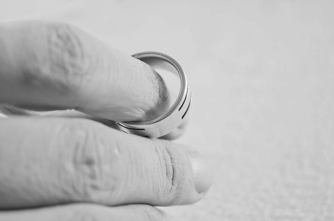 New Florida Divorce Law