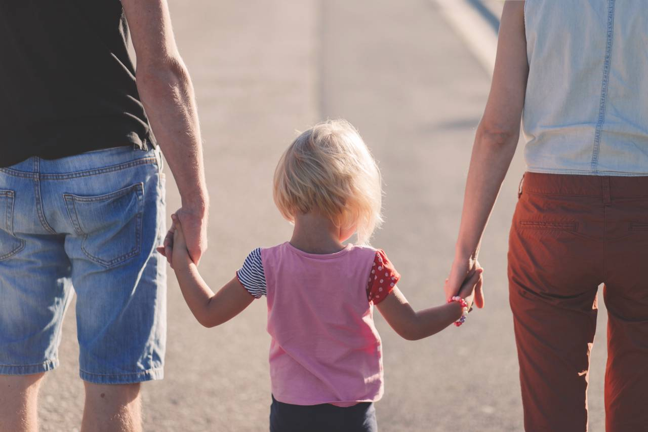 At what age can child decide who to live with? Divorce attorney Christina Anton Garcia