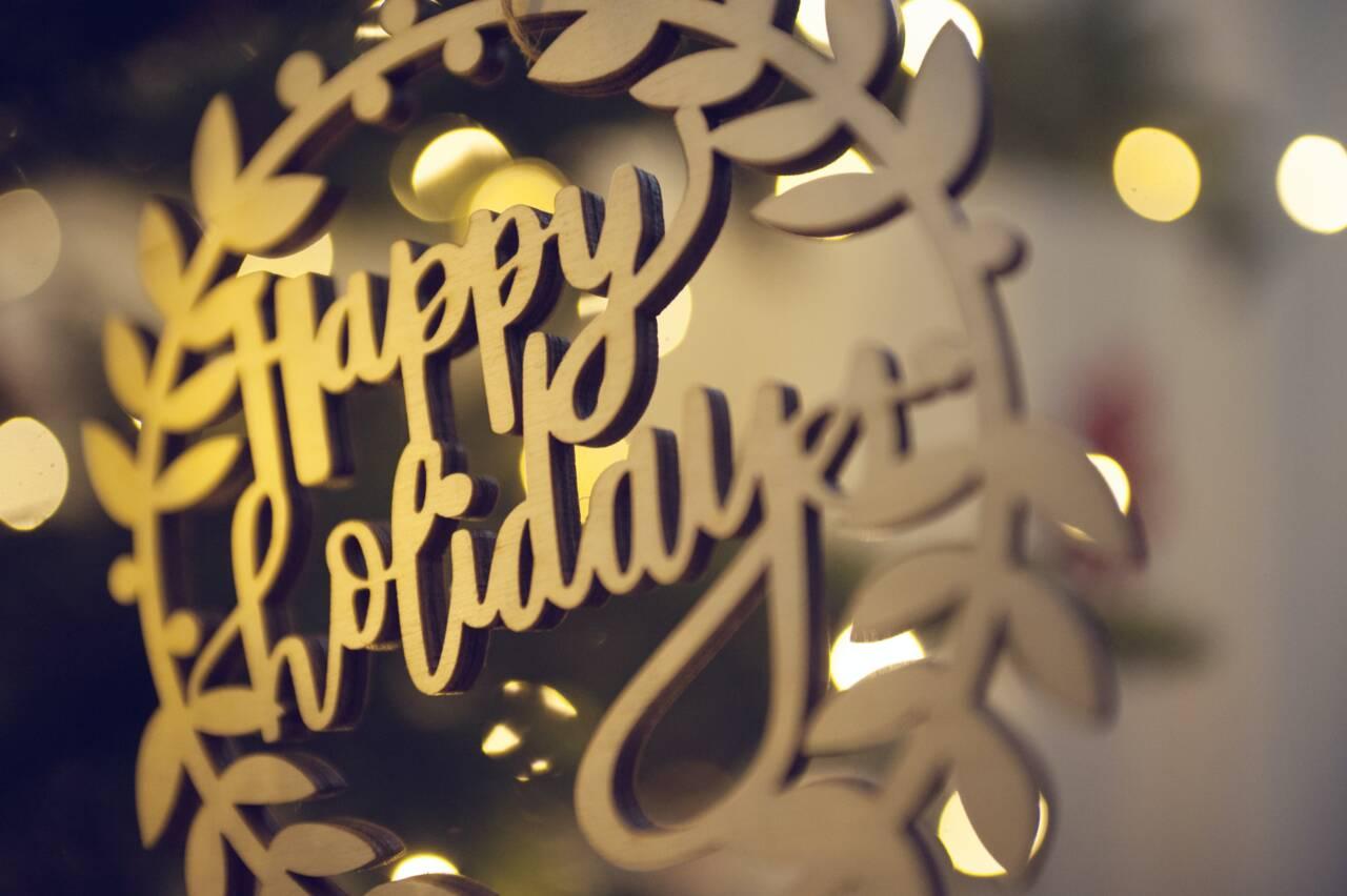 Surviving the holidays after divorce