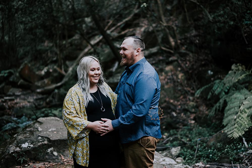 Penrith Maternity Photographer