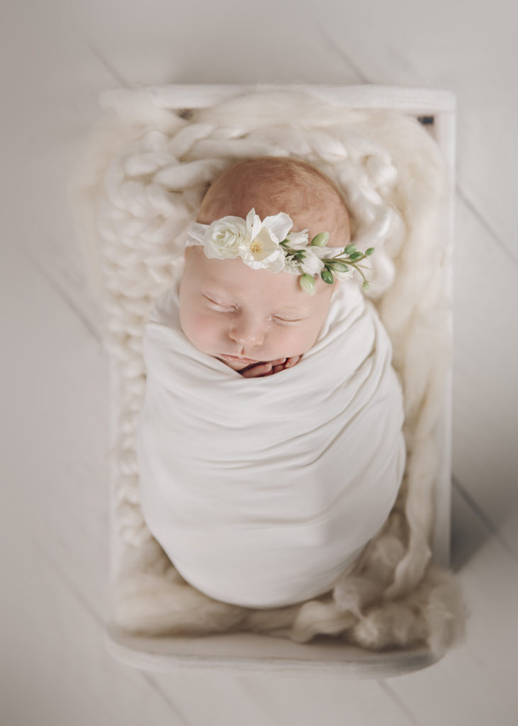 Penrith Newborn Photographer