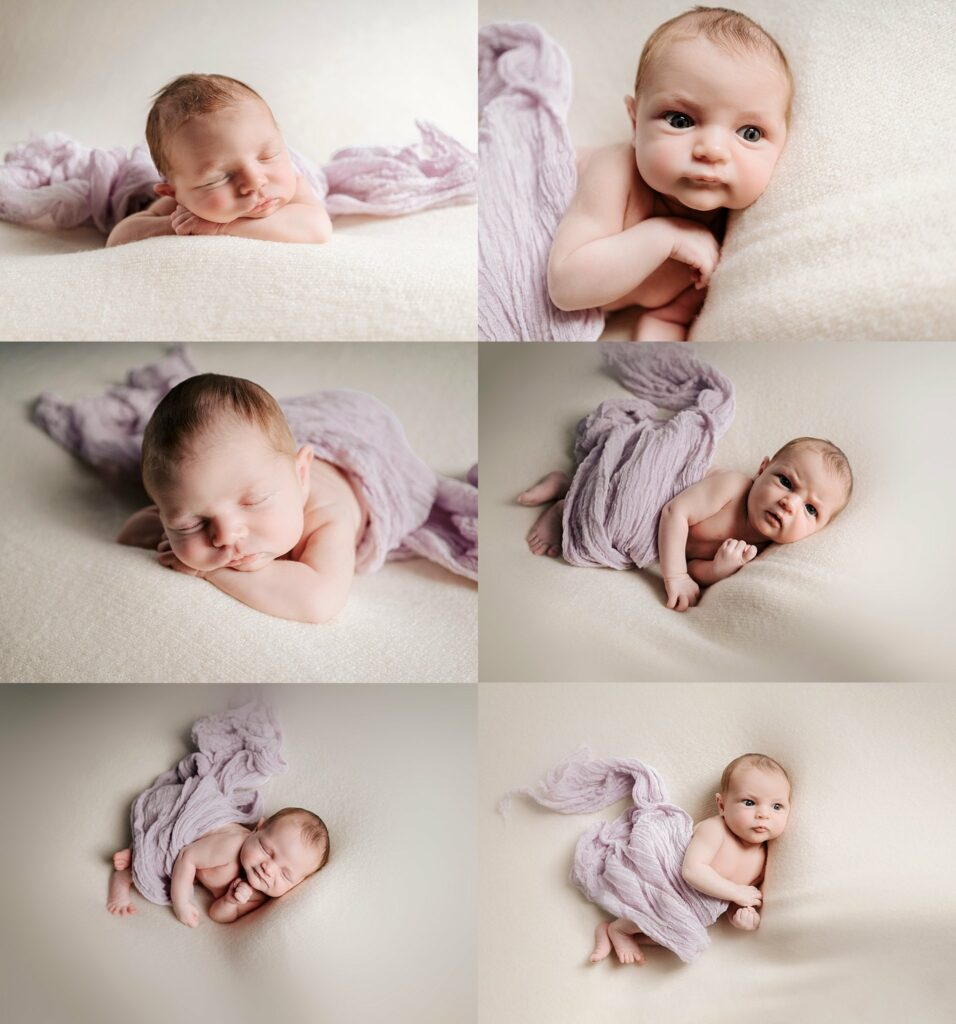 Penrith Newborn Photographe
