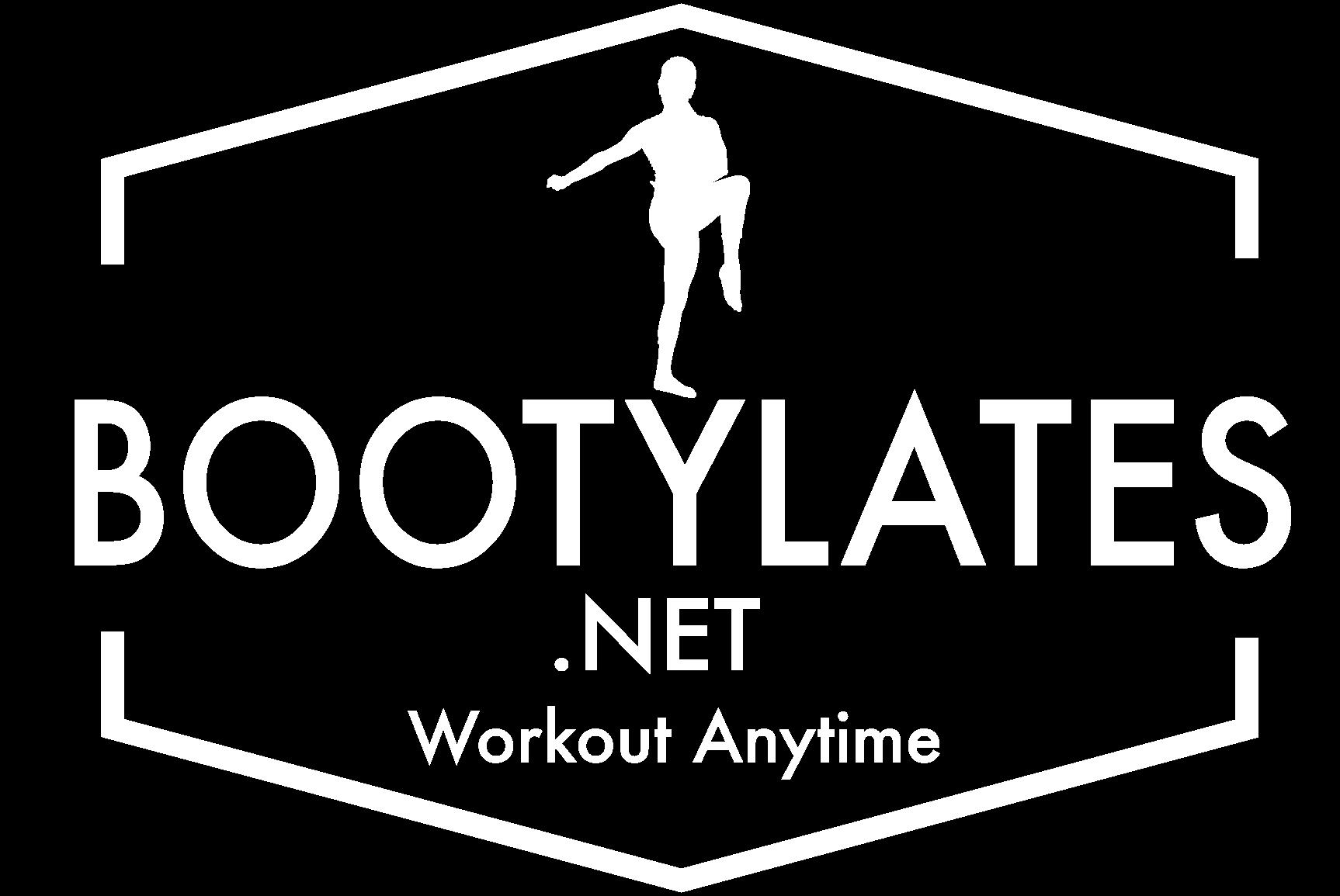 Bootylates On Demand Workout