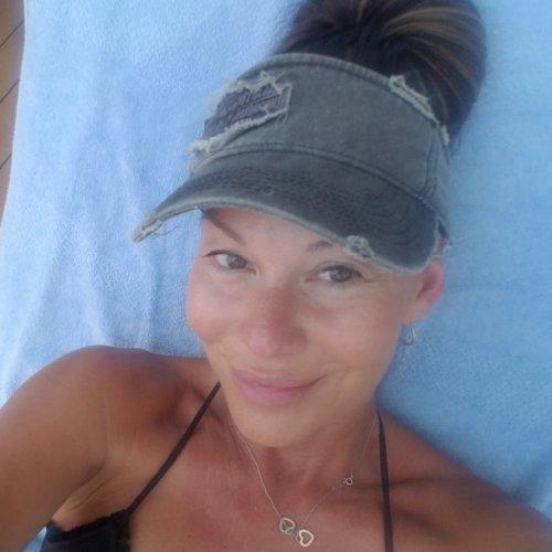 Christine Gorra Bootylates Instructor