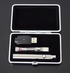 Preheater Vape Kit with case