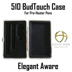 Autopen Case Duo 510 Vape Elegant Aware