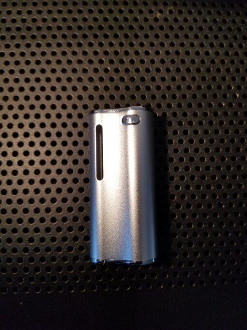 Elegant Aware 510 Conceal vaporizer battery Silver