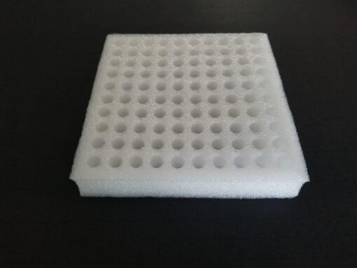 100 soft filler table for vaping cartridge filling