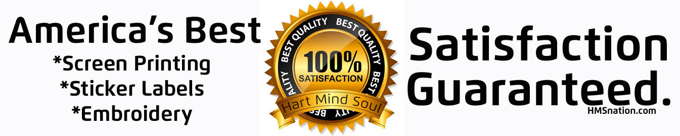 hart mind soul satisfaction guarantee