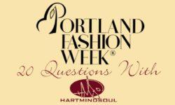 Information about Portland Fashion Week Designers