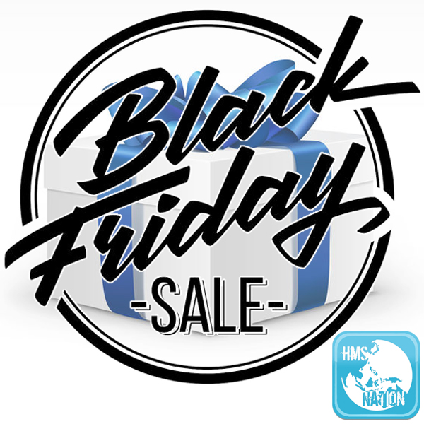 Black Friday Sales And Specials
