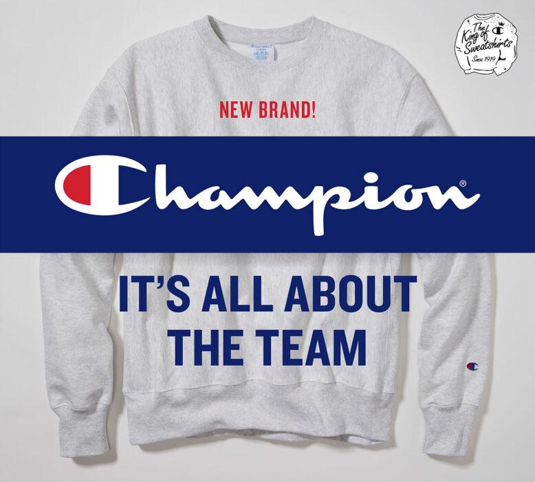 Buy Champion Sweatshirts On Sale