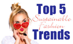 Top 5 Sustainable Fashion Trends PDX