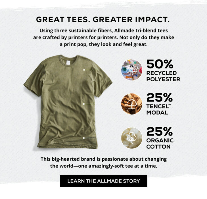 Buy Recycled T Shirts On Sale
