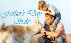 Fathers Day Sale In Portland Oregon