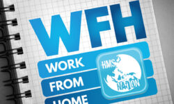 Essential Work From Home Guide