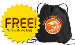 how to get a free drawstring bag online