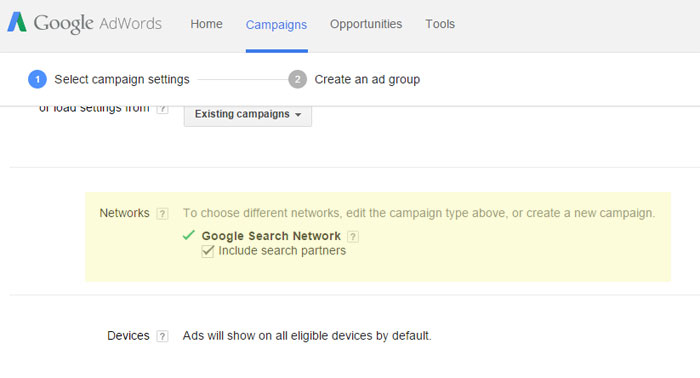 Google-Search-Partners-Opt-