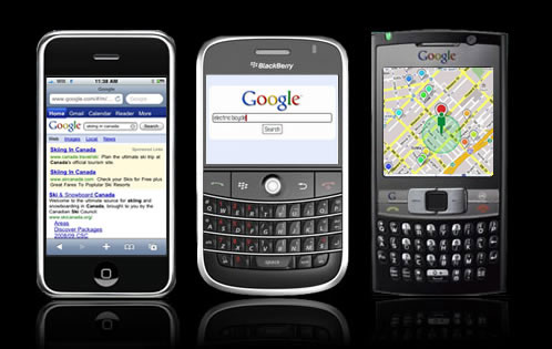 Optimizing Google Campaigns For Mobile
