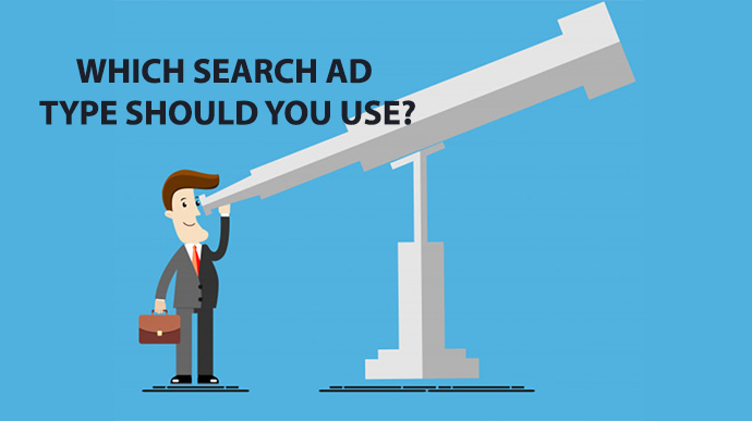 Search Text Ads – Which Type Is Right for Your Business?