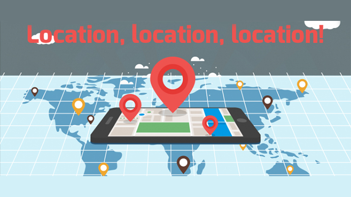 Increase Your Conversions By Knowing Your Customer's Location {revised 4/10/20}