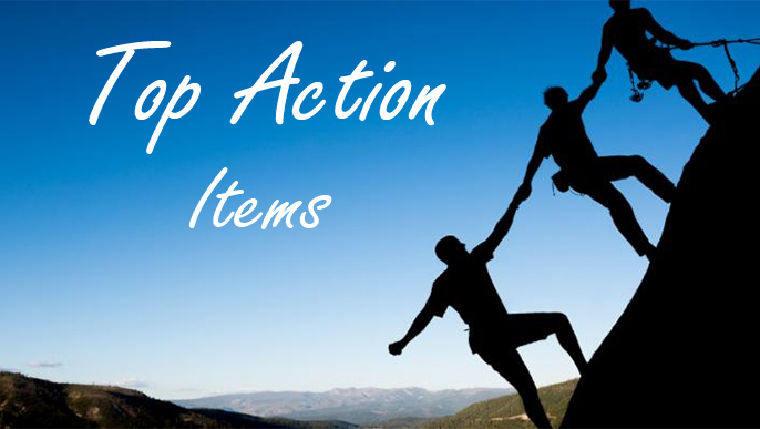 Top Action Items To Successfully Navigate The COVID-19 Environment With Paid Ads