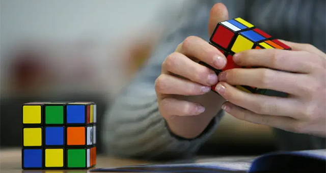 Solving Puzzles: The Rubik's Cube & Advertising Using Google Shopping