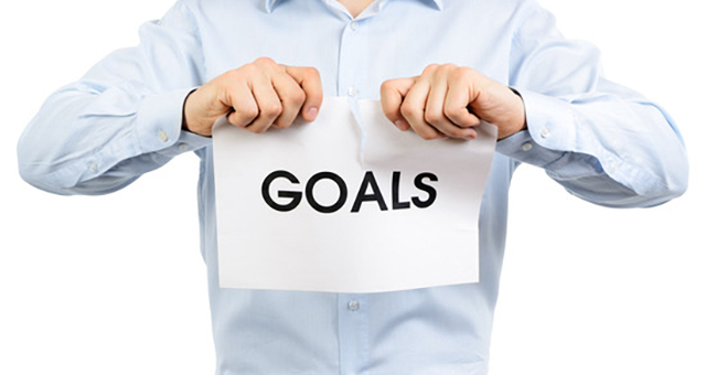 Great Is Not A Goal – Especially When It Comes to Conversion Rates