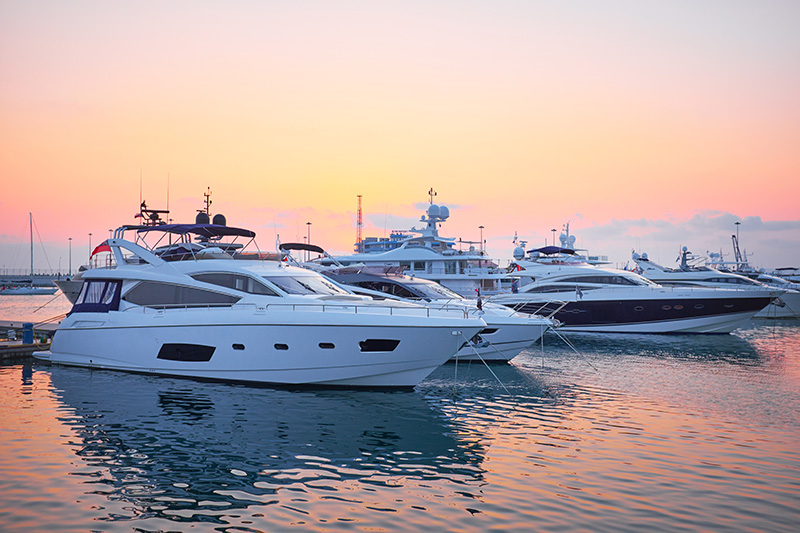 Siebert Yacht Management, Inc