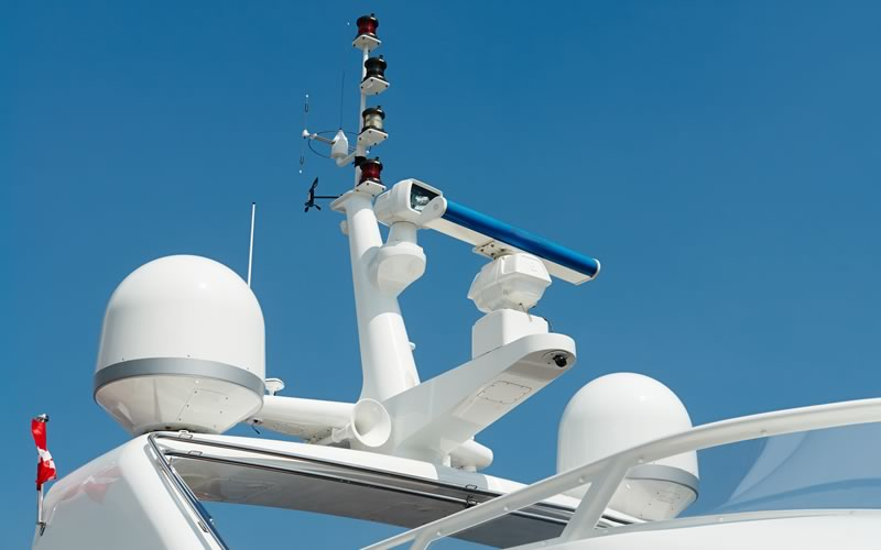A Buyer's Guide to the Intellian v240MT Satellite Antenna