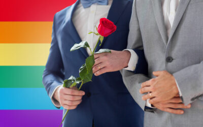 The Rise of Homosexuality is an Important Sign for Society