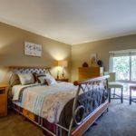 bedroom Mt Ada