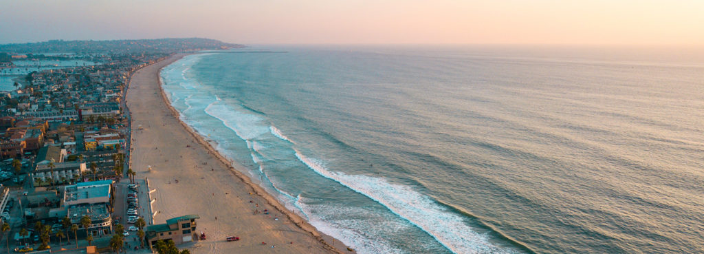 San Diego Realty Consultants Mission Beach