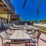 2626 Ocean Front Walk patio