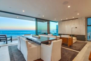 3701 Ocean Front Walk Dining & Living