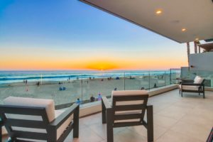 3701 Ocean Front Walk Patio Views
