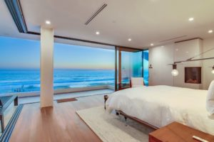 3701 Ocean Front Walk Bedroom Views