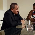 """Cam'ron """"First Of The Month"""" Ep. 1 (Official MovieTrailer)."""