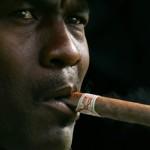 Basketball legend Michael Jordan is 'now a billionaire'.