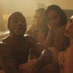 "Trey Songz ""Foreign.""(official music video)."