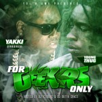 "(NEW) Yakki ft Young Thug ""I Want It"" Listen/Download"