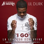 """(NEW) Lil Durk – """"I Go""""."""