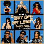 Mally Mall ft. Migos B*tch Get Off My Line (New Music).