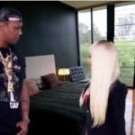 "Cam'ron Feat. Nicki Minaj ""So Bad"" (Official Video)."