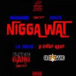 Fredo Santana (Feat. Chief Keef & Lil Reese) My Lil Niggaz